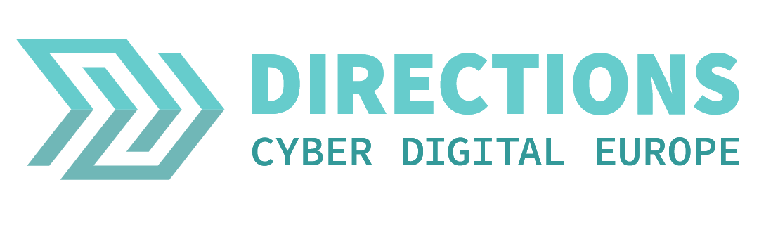 Directions blog | Cyber, Digital, Europe