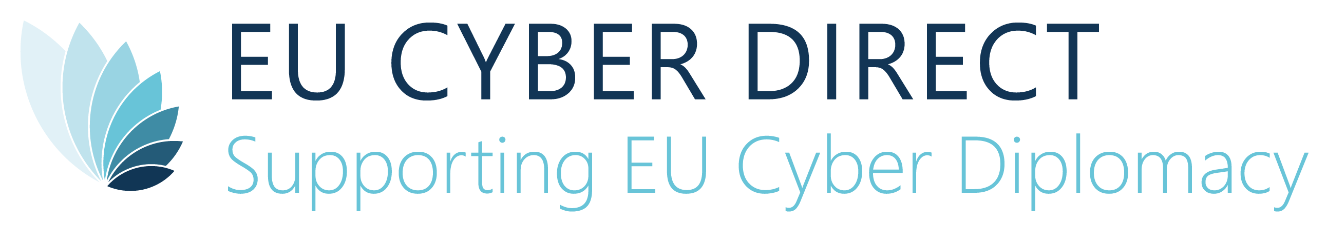 EU Cyber Direct logo